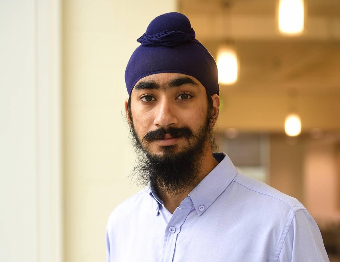 Ishpreet Singh